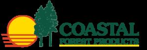 Coastal Forest Products Logo